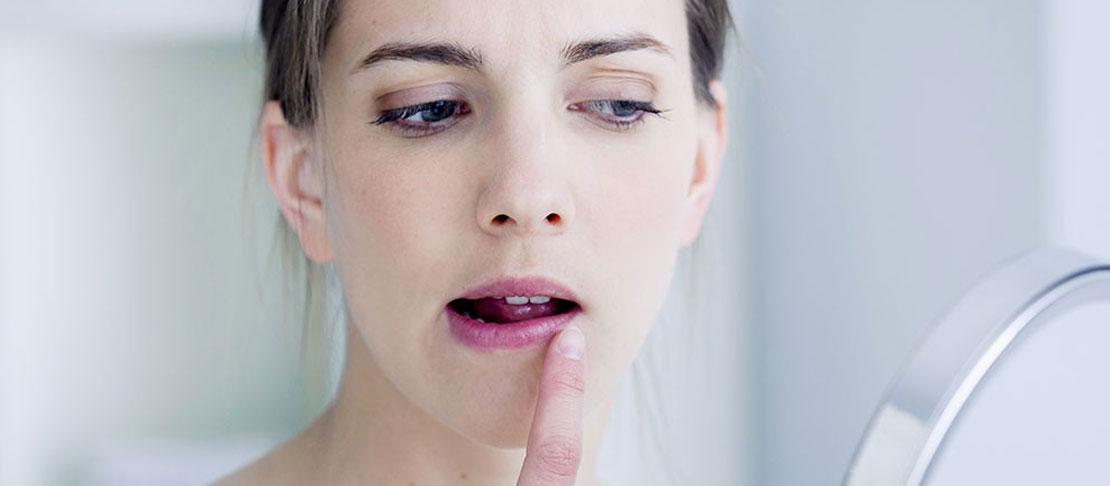 Gli errori più comuni nel make up labbra