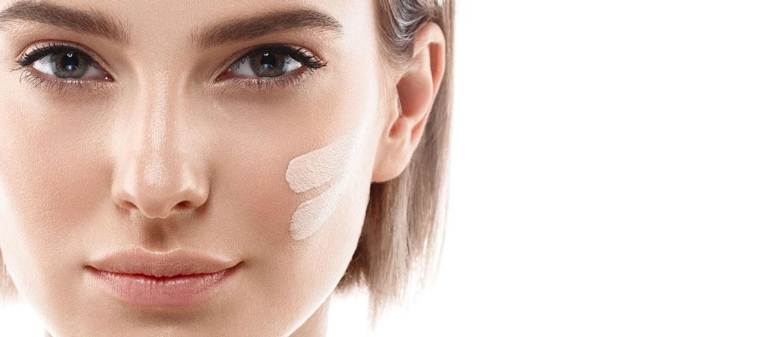 Crema colorata per il viso: BB cream la scelta migliore