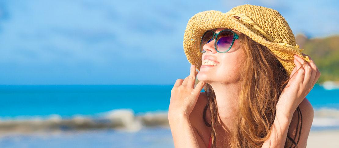 Preparare la pelle al sole: consigli ed errori da evitare