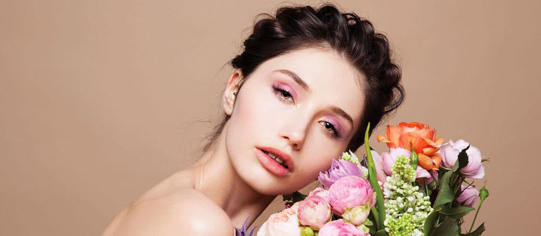 Il make up per San Valentino: 4 idee trucco tra cui scegliere