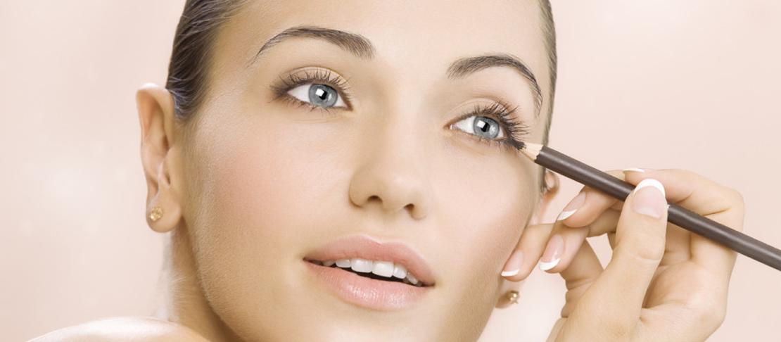 5 modi per usare la matita occhi