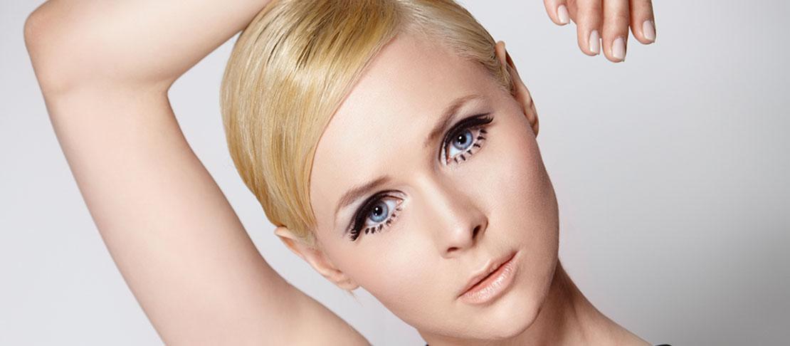 Il make up rivoluzionario degli anni '60