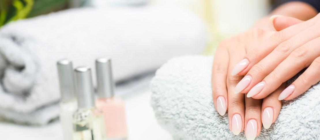 Come rendere le unghie più resistenti
