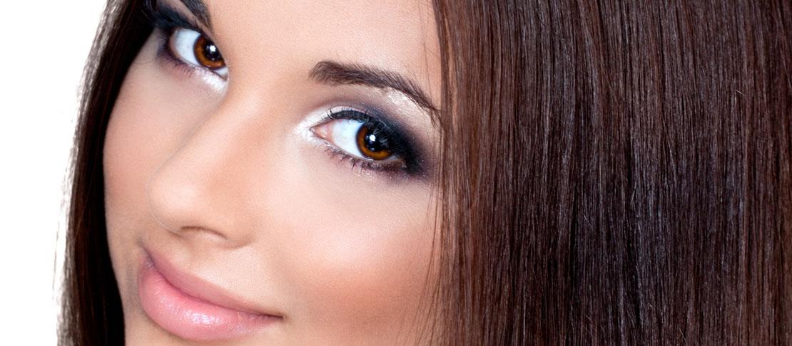 Il make up per ingrandire gli occhi piccoli