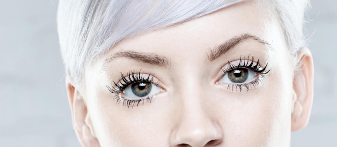 Il make up per valorizzare gli occhi tondi