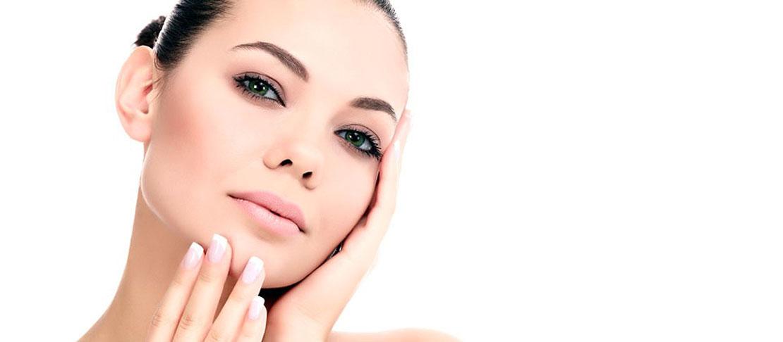 Acido ialuronico nel make-up