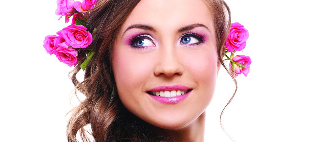 Make Up da cerimonia per il giorno e per la sera