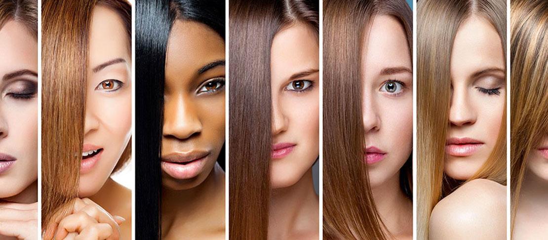Come capire il sottotono della pelle