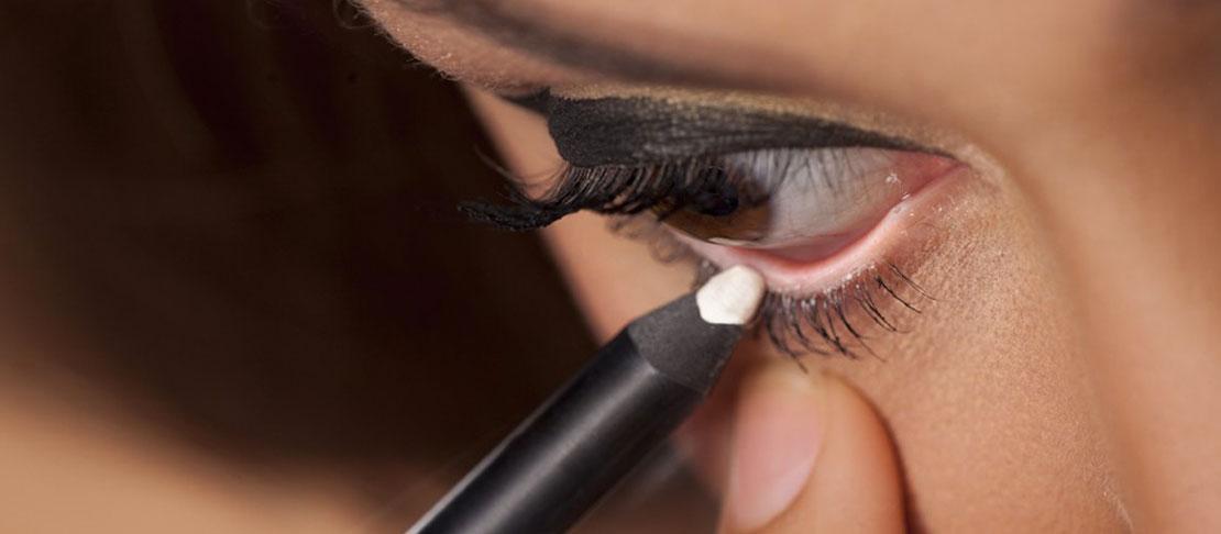 Come si usa la matita occhi burro