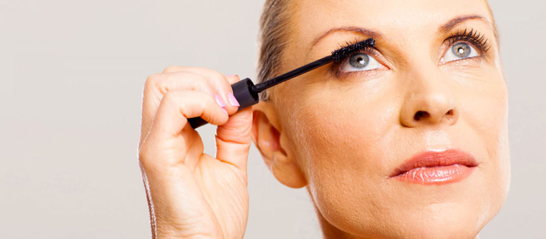 Make up per over 60: trucchi e consigli