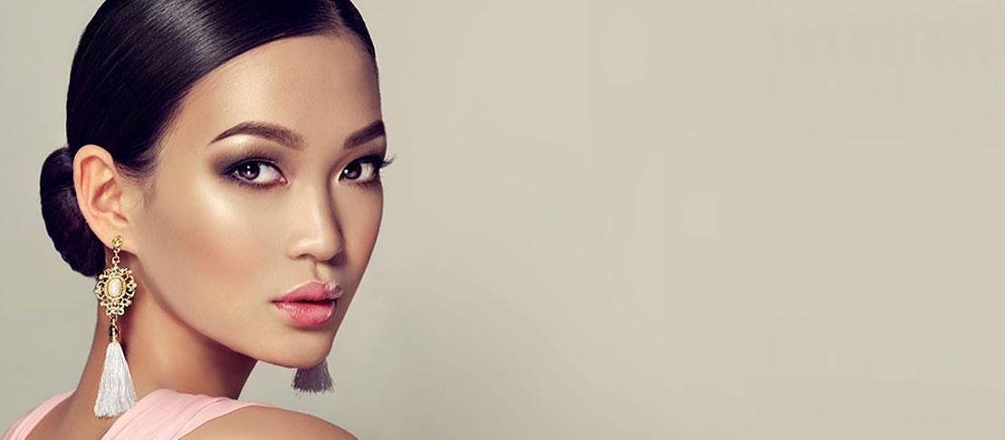 Make up per ogni forma degli occhi: infossati, distanti o vicini