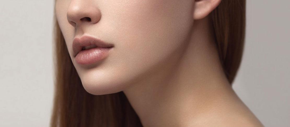 Tutorial – Trucco labbra naturali