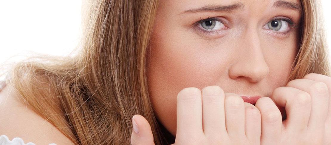 Onicofagia: cause e rimedi