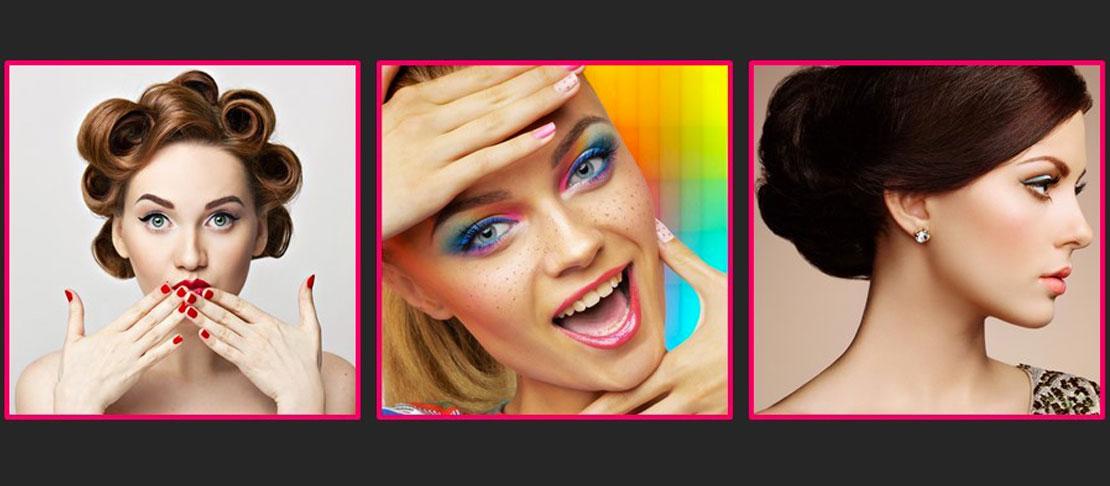 Trucco e personalità: il make up per ogni carattere