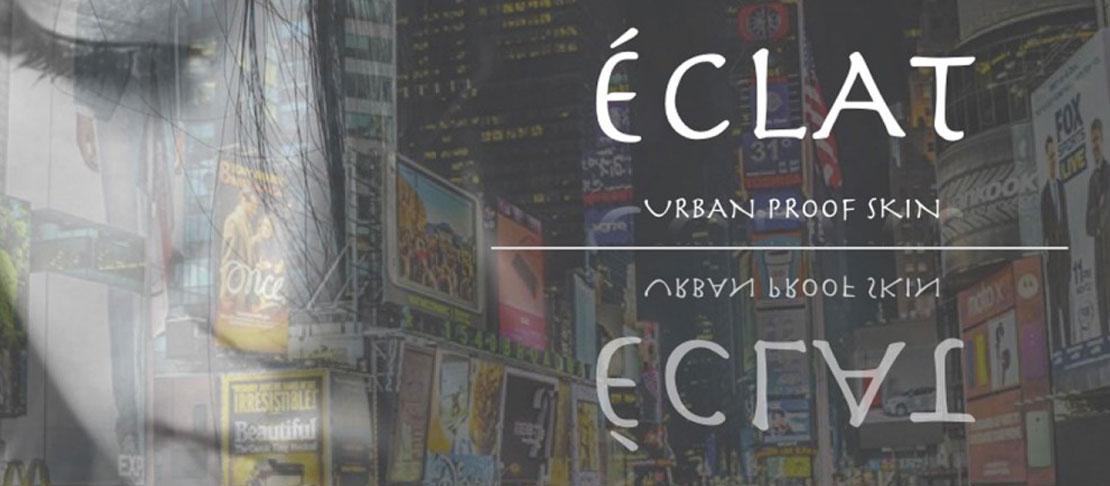 Eclat Urban Proof Skin, nuova linea make up di Free Age