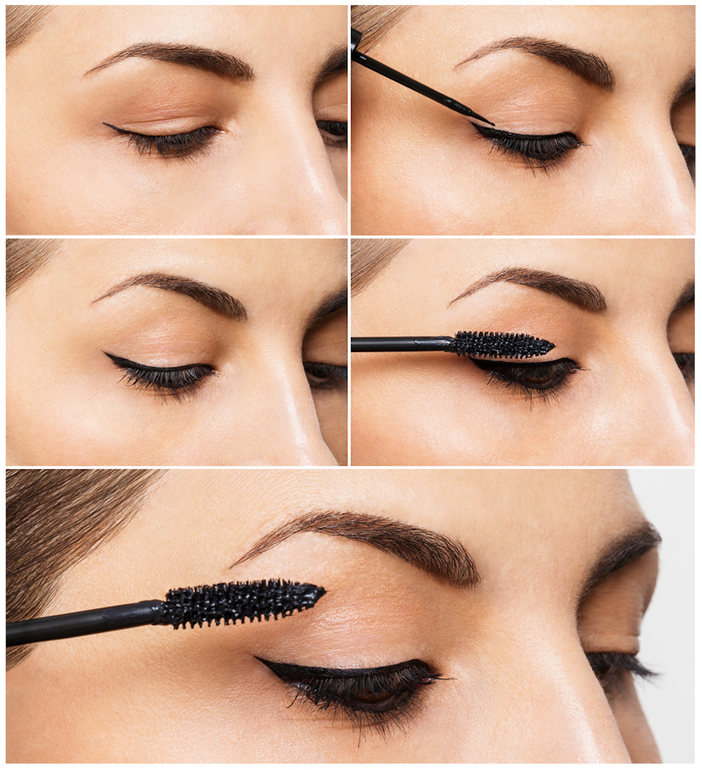 come applicare eyeliner facile