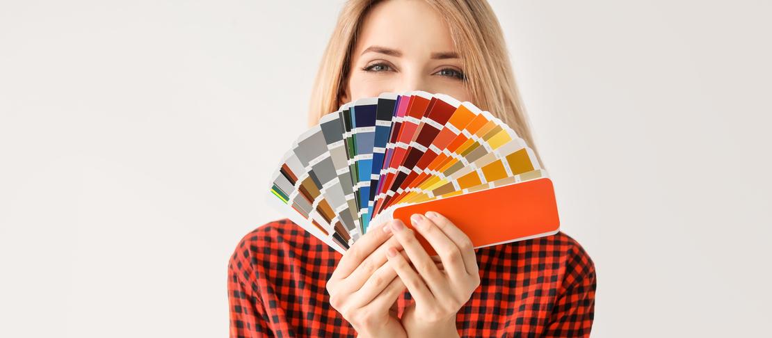 Armocromia & Make up: truccarsi con i colori giusti