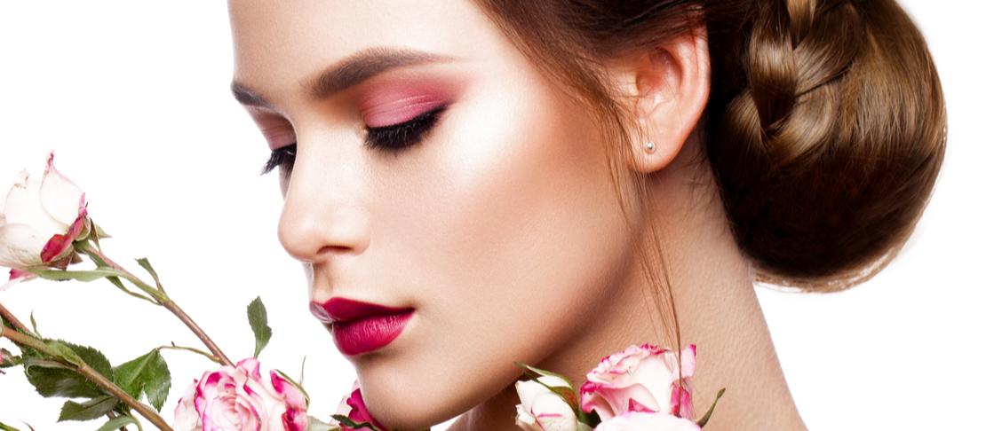 Make up monocromatico: l'arte di abbinare i colori