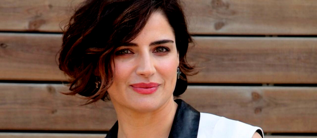 Il make up delle star: Luisa Ranieri