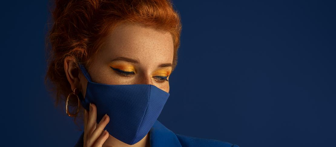 Make up a prova di mascherina: tutta l'attenzione sugli occhi