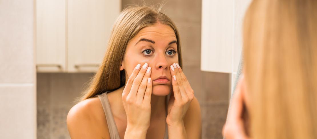 Il make up giusto per combattere le occhiaie