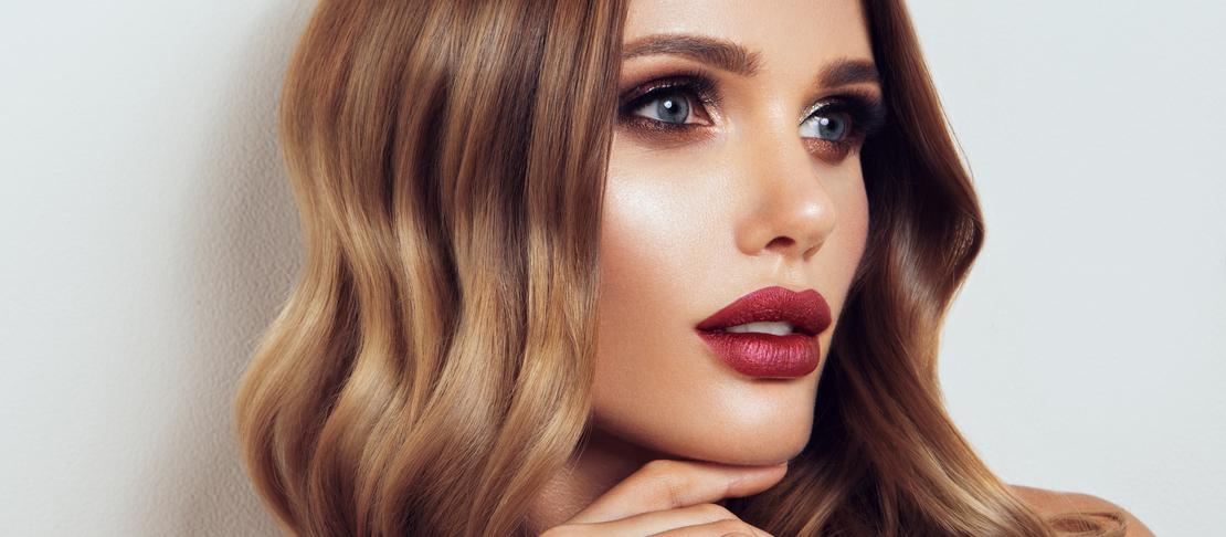 Tutti i trucchi make up per far sembrare le tue labbra più carnose
