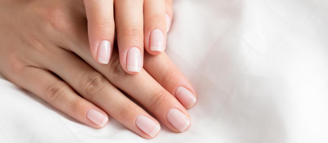 I problemi più frequenti alle unghie delle mani